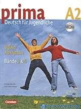 Prima A2 - Deutsch für Jugendliche