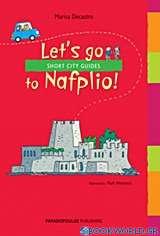 Let's Go to Nafplio!