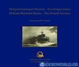 Ελληνικό Εμπορικό Ναυτικό: Το τέταρτο όπλο, Ημερολόγιο 2007