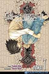 Death Note - Τετράδιο θανάτου: Μηδέν