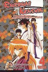 Rurouni Kenshin: Διπλά συμπεράσματα