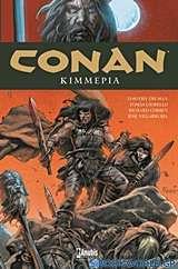 Conan: Κιμμερία
