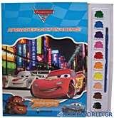 Αυτοκίνητα 2: Αγώνας σε όλο τον κόσμο!