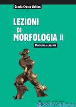 Lezioni di Morfologia II