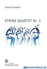 String Quartet Nr. 1