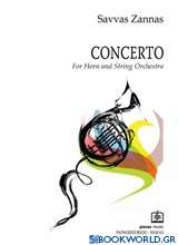 Concerto for Horn and String Orchestra