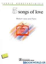 5 Songs of Love