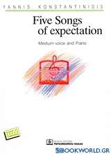 Five Songs of Expectation