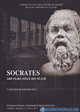 Socrates: 2400 Years since his Death