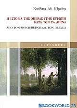 Η ιστορία της όπερας στην Ευρώπη κατά τον 17ο αιώνα