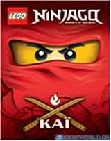 Lego - Ninjago, Masters of Spinjitzu: Κάι