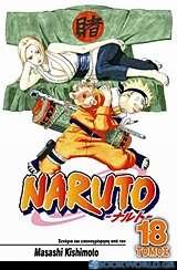 Naruto: Η επιλογή της Τσουνάντε