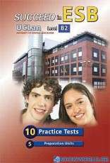 Succeed in ESB: Level B2: Teacher's Book