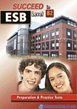 Succeed in ESB: Level B2: Student's Book
