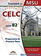 Succeed in MSU CELC - Level B2: Student's Book