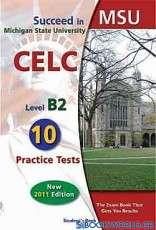 Succeed in MSU CELC - Level B2: Teacher's Book