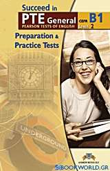Succeed in PTE: Level 2 - B1: Student's Book