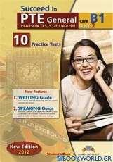 Succeed in PTE: Level 2 - B1: Teacher's Book