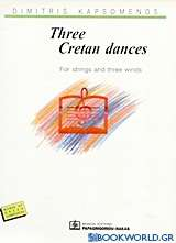 Three Cretan Dances