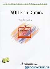 Suite in D Minor