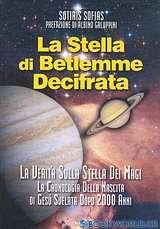 La stella di Betlemme decifrata