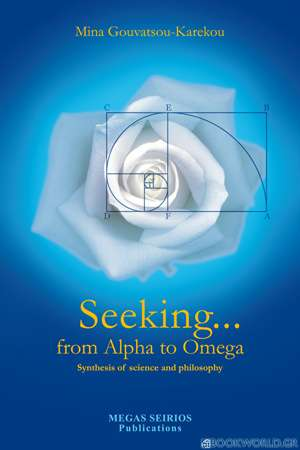 Seeking… from Alpha to Omega