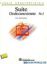 Suite Dodecanesienne Nr. 1