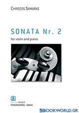 Sonata Nr. 2
