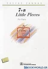 7+a Little Pieces