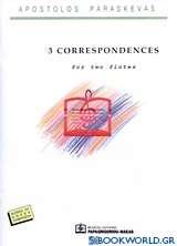 3 Correspondences