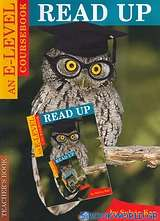 Read up An E-Level Coursebook