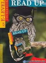 Read up An E-Level Coursebook