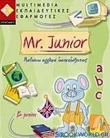 Mr. Junior