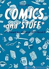 Comics and Stuff