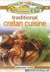 Traditional Cretan Cuisine