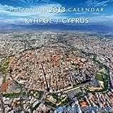 Ημερολόγιο 2013: Κύπρος