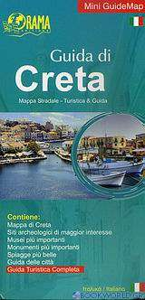 Guida di Creta