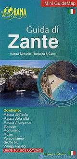 Guida di Zante