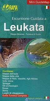 Escursione guidata a Leukada