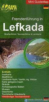Fremdenführung in Lefkada