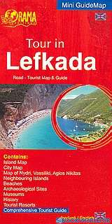 Tour in Lefkada