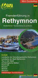 Fremdenführung in Rethymnon