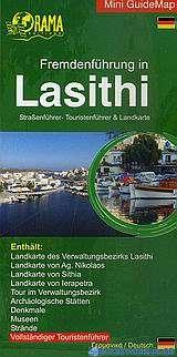 Fremdenführung in Lasithi
