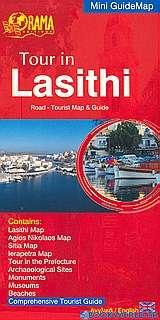 Tour in Lasithi