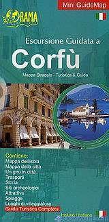Escursione guidata a Corfù