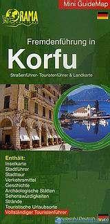 Fremdenführung in Korfu