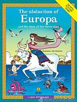 The Abduction of Europa and the Story of her Three Sons