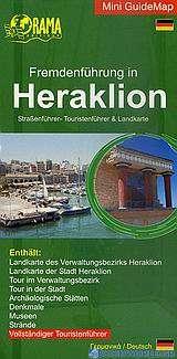 Fremdenführung in Heraklion