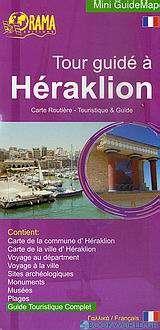 Tour guidé à Héraklion