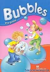 Bubbles Pre-junior